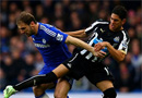 Chelsea Newcastle United maç özeti