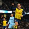 Manchester City Arsenal maç özeti