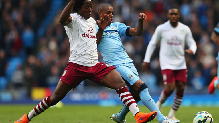 Manchester City Aston Villa maç özeti