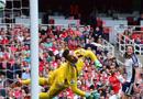 Arsenal West Brom maç özeti