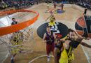 FC Barcelona Lassa Fenerbahçe maç özeti