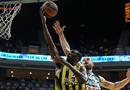 Fenerbahçe Zalgiris Kaunas maç özeti