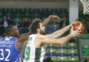 Darüşşafaka Doğuş İstanbul BBSK maç özeti