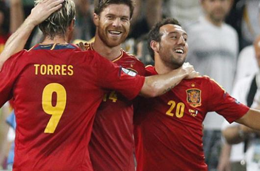İspanya'da Portekiz korkusu!