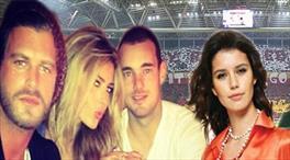 İşte Galatasaraylı ünlüler