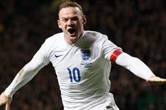 Rooney varsa sorun yok!