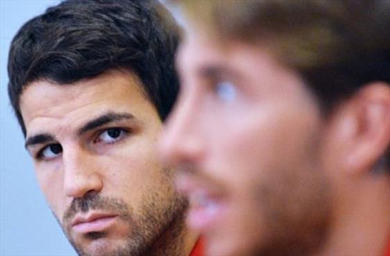 İspanya Milli takımı karıştı