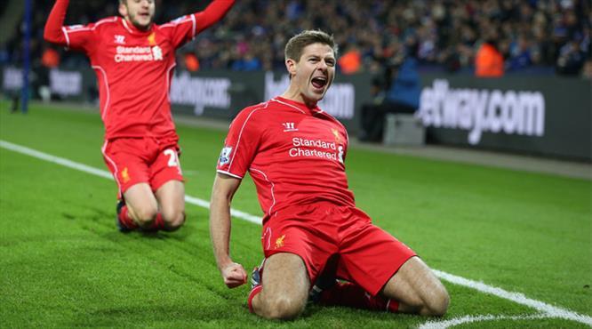 Liverpool sonradan açıldı (ÖZET)