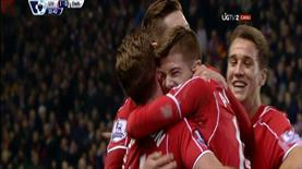 Liverpool golü buldu