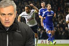 Chelsea darmadağın! Mourinho bunu da mı görecekti? / Özet