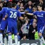 Chelsea'nin koltuk sevdası!.. 10'da 10!.. (ÖZET)