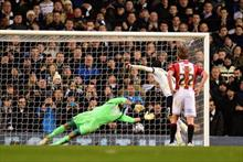 Tottenham tek golle