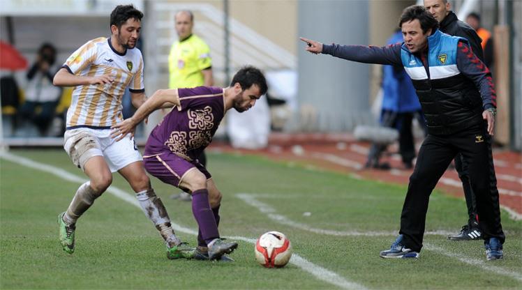 Osmanlı 1-1 eriyor