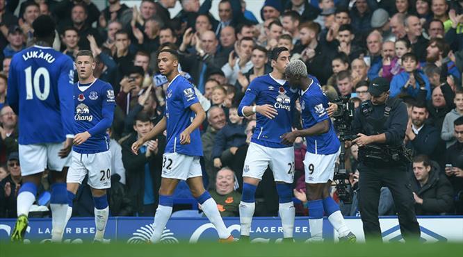 Everton çıldırdı!.. Sunderland'ı gole boğdular!.. (ÖZET)
