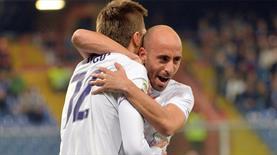 Fiorentina'nın koltuk sevdası! (ÖZET)