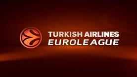 Euroleague'de 5. hafta heyecanı
