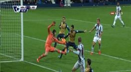 Arteta Arsenal'i yaktı