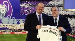 Benitez'in kader anı!.. Herkes 20.30'u bekliyor!..