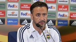 Pereira: ''Sezon sonunda en iyi cevabı vereceğiz''