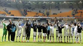 Süper Lig'de Akhisar fırtınası
