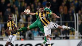Fenerbahçe, Avrupa Ligi'nde 2. turda!..