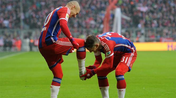 İşte Bayern Münih bu: 8-0