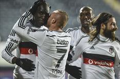 Beşiktaş'ın yıldızları Avrupa'nın radarında!