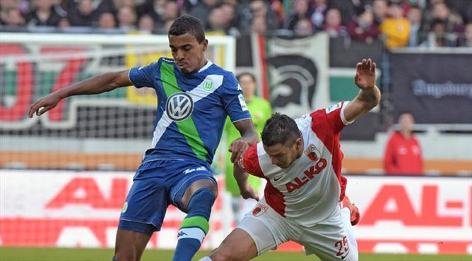 Wolfsburg fırtınası sona erdi!