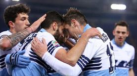 Lazio Fiorentina'ya acımadı