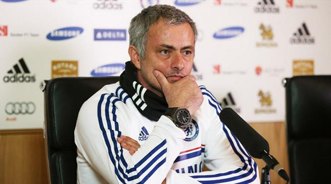 Mourinho'nun hedefindeki ikili