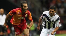 Kasımpaşa-Galatasaray maç biletleri satışta
