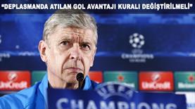 Wenger UEFA'yı eleştirdi