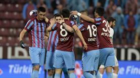 Trabzonspor'da şok! Sezonu kapattı...