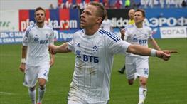 CSKA'yı bu efsane gol yıktı! (ÖZET)