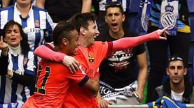 Barça kısa kesti