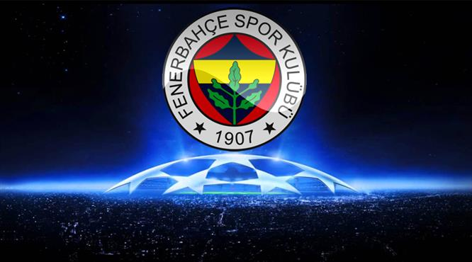İşte Fenerbahçe'nin Devler Ligi'ndeki muhtemel rakipleri
