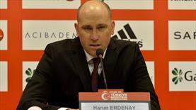 Erdenay'dan Süper Lig projesi!