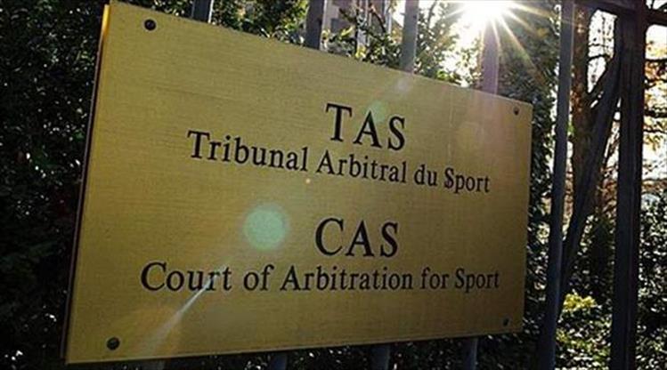 CAS, Mersin kararını yine erteledi