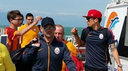 Şampiyon Bursa'da