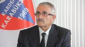 Karabükspor'da Feridun Tankut yeniden aday!