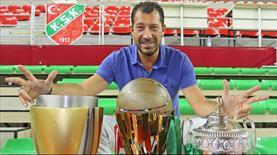 İşte Ufuk Sarıca'nın Euroleague hedefi!
