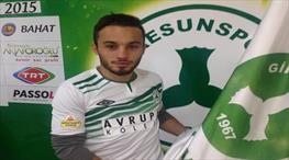 1461 Trabzon'dan transfer