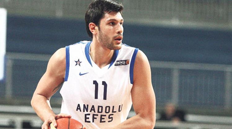 Cenk Akyol Beşiktaş'ta