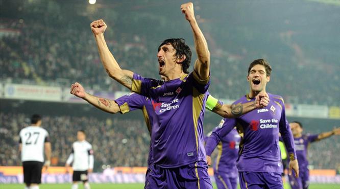 Fiorentina'lı yıldız Atletico'da