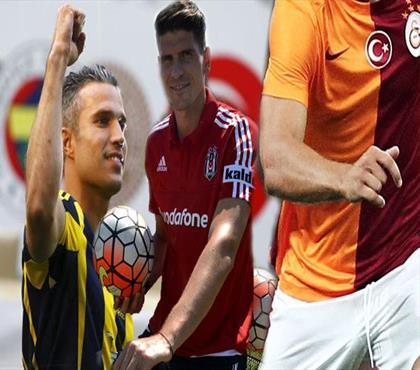 Sezonun en iyi transfer 11'i! Galatasaraylı yıldıza şok