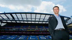 Mourinho'dan 4 yıllık imza!