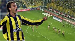 Lugano ilk maçında Antalya'yı tek başına yıkmıştı!