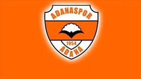 Adanaspor'da iki imza