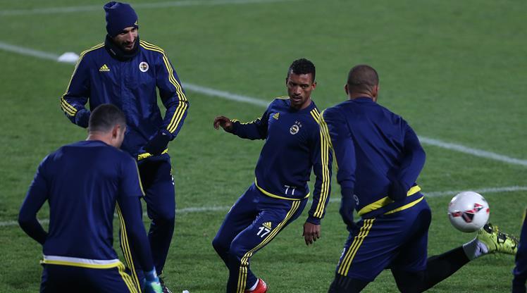 Fenerbahçe Türkiye Kupasında Giresunspor Deplasmanına Çıkacak