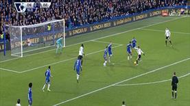 Stamford Bridge'i sessizliğe gömen müthiş gol!